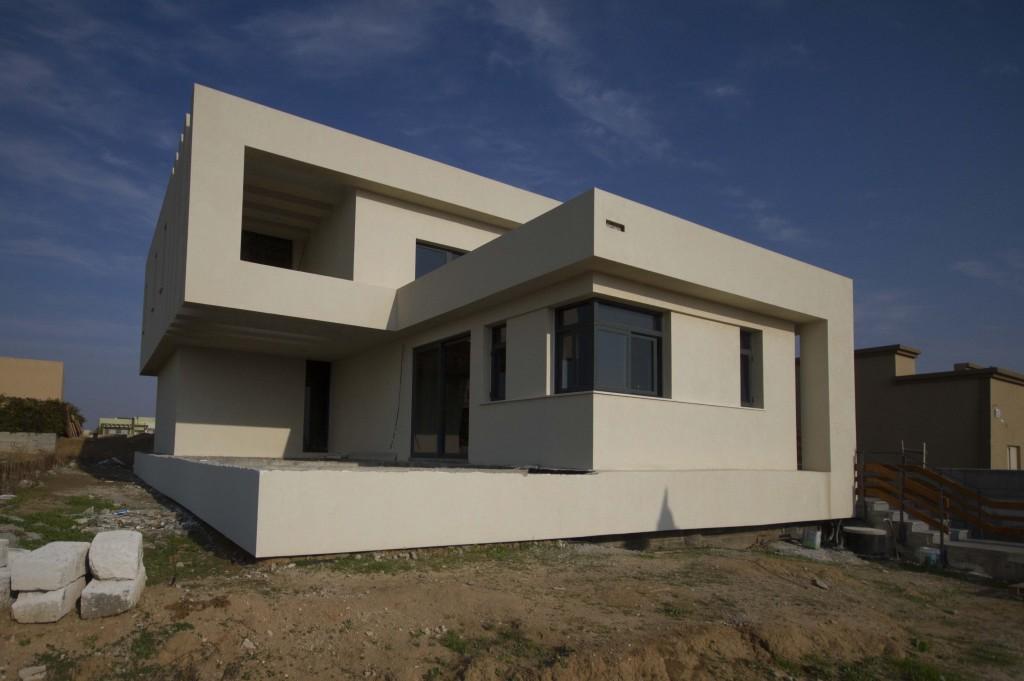 בית גפני