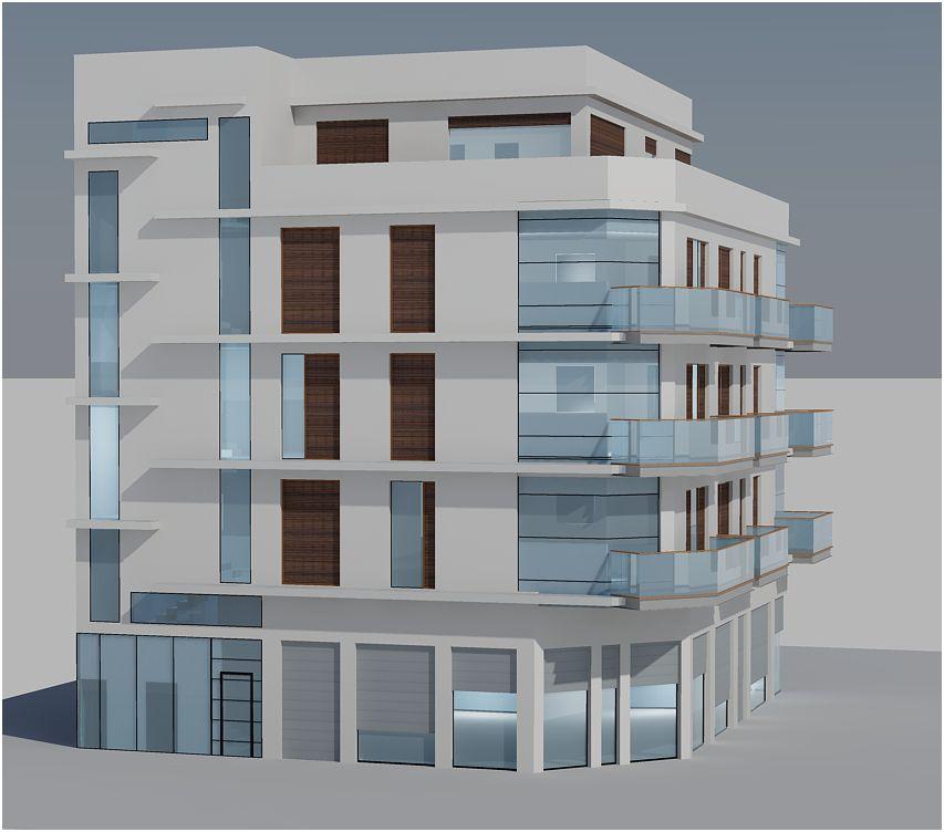 הצעה לבניין בתל אביב (3)