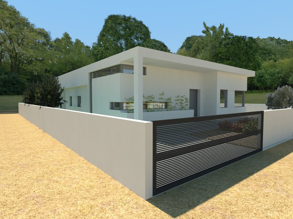 תכנון בית פרטי באשבול