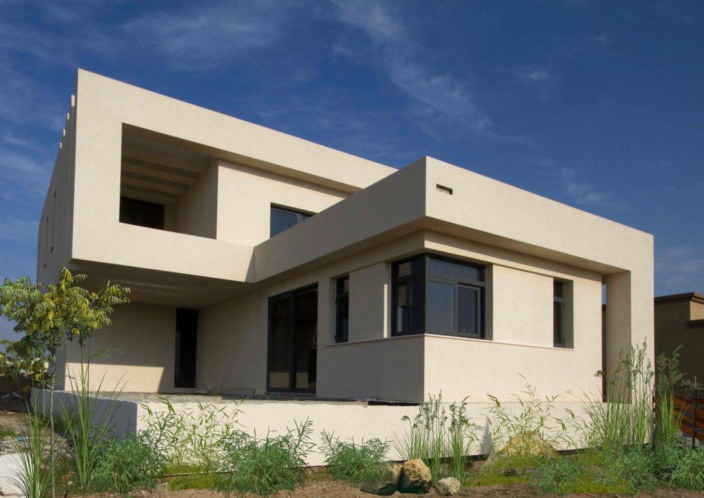 אדריכלים בדרום - גפני אדריכלים | בנייה ירוקה